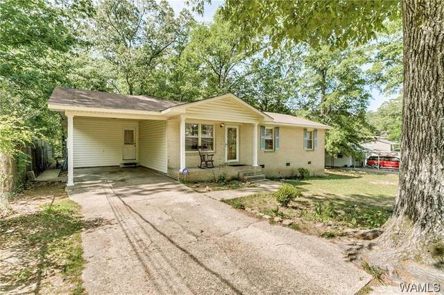 3205 45TH Place E, TUSCALOOSA, AL 35405 (MLS #138386) :: The Advantage Realty Group
