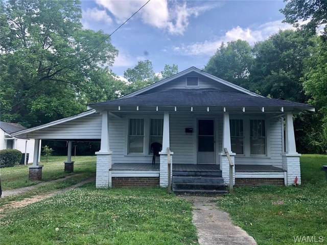508 5th St NE, FAYETTE, AL 35555 (MLS #138396) :: The Advantage Realty Group