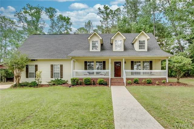 12885 Northside Road, NORTHPORT, AL 35475 (MLS #138397) :: The Alice Maxwell Team
