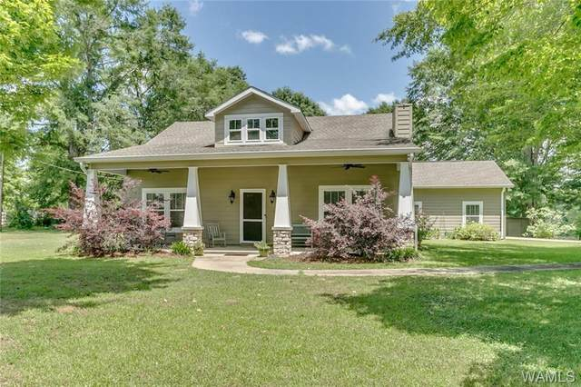 14199 Jackson Trace Road, COKER, AL 35452 (MLS #138410) :: The Gray Group at Keller Williams Realty Tuscaloosa
