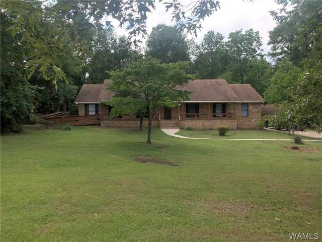 22640 Heritage Drive, MCCALLA, AL 35111 (MLS #138412) :: The Advantage Realty Group