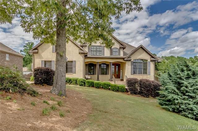 13969 Elam Circle, NORTHPORT, AL 35475 (MLS #138417) :: The Alice Maxwell Team