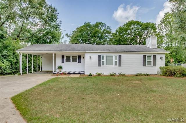 2530 21st Court E, TUSCALOOSA, AL 35401 (MLS #138428) :: The Advantage Realty Group
