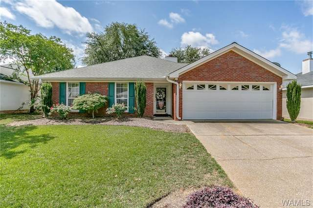 721 Weatherby Drive, TUSCALOOSA, AL 35405 (MLS #138434) :: The Advantage Realty Group