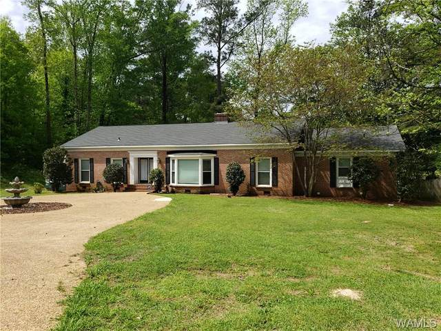 1700 26th Avenue E, TUSCALOOSA, AL 35404 (MLS #138437) :: The Gray Group at Keller Williams Realty Tuscaloosa