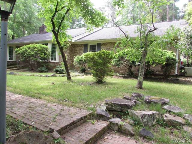 1833 12th Ave Nw, FAYETTE, AL 35555 (MLS #138444) :: The Advantage Realty Group