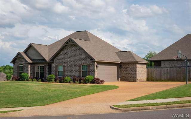 4841 Copper Loop Road, NORTHPORT, AL 35473 (MLS #138446) :: The Advantage Realty Group