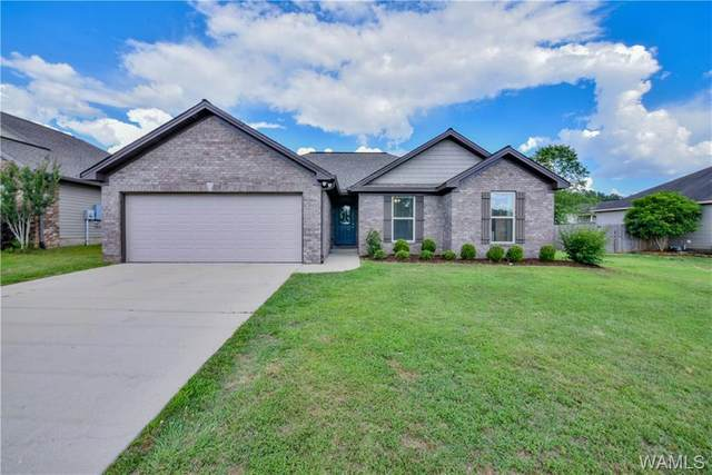 12707 Mill Creek Drive, NORTHPORT, AL 35473 (MLS #138463) :: The Gray Group at Keller Williams Realty Tuscaloosa