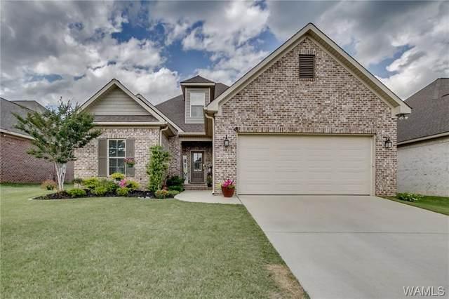 11425 Dyer Lane, NORTHPORT, AL 35475 (MLS #138465) :: The Gray Group at Keller Williams Realty Tuscaloosa