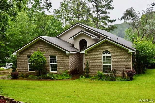 7908 Lake Sherwood Circle, NORTHPORT, AL 35473 (MLS #138469) :: The Advantage Realty Group