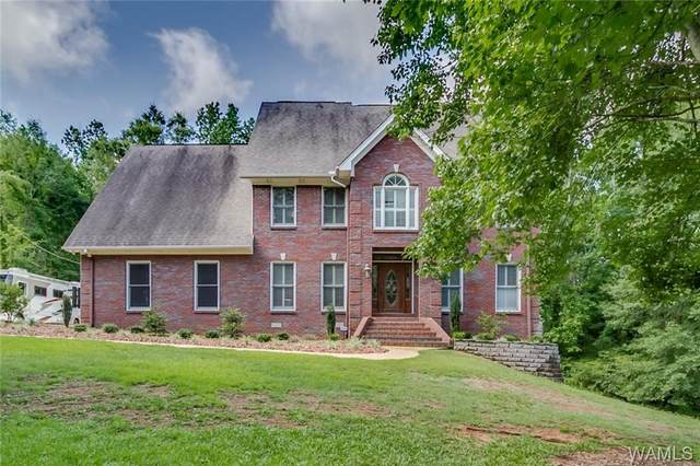 1525 Crosslane Road, TUSCALOOSA, AL 35405 (MLS #138473) :: The Alice Maxwell Team