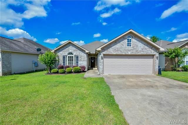 12636 Mill Creek Drive, NORTHPORT, AL 35473 (MLS #138476) :: The Advantage Realty Group