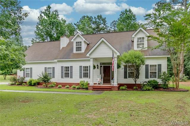 15271 Stonehedge Cliffs Road, NORTHPORT, AL 35475 (MLS #138492) :: The Advantage Realty Group