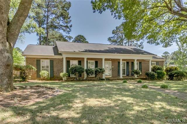 385 Riverdale Drive, TUSCALOOSA, AL 35406 (MLS #138505) :: The Gray Group at Keller Williams Realty Tuscaloosa