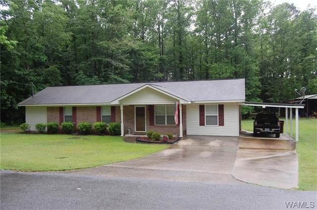 15302 Hillview Road, COKER, AL 35452 (MLS #138506) :: The Gray Group at Keller Williams Realty Tuscaloosa