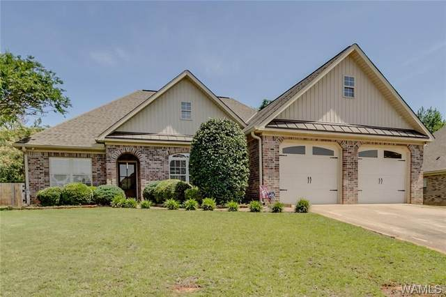 12503 Orchard Trace, MOUNDVILLE, AL 35474 (MLS #138508) :: The Alice Maxwell Team