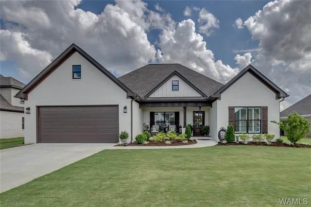 11181 Davis Place, NORTHPORT, AL 35475 (MLS #138512) :: The Gray Group at Keller Williams Realty Tuscaloosa