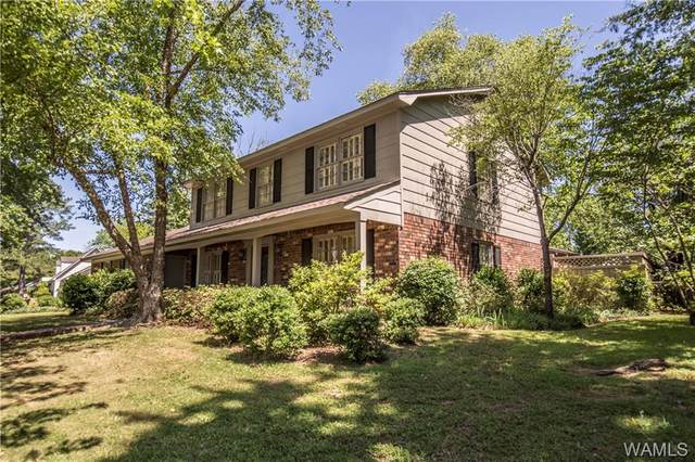 358 Riverdale Drive, TUSCALOOSA, AL 35406 (MLS #138515) :: The Alice Maxwell Team