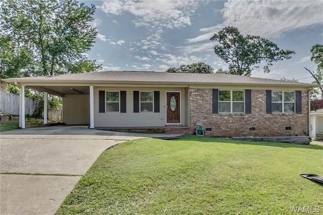 1421 21st Avenue E, TUSCALOOSA, AL 35404 (MLS #138521) :: The Gray Group at Keller Williams Realty Tuscaloosa