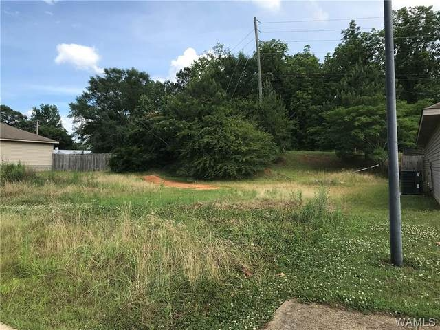 0 Huntland Drive, COTTONDALE, AL 35453 (MLS #138526) :: The Gray Group at Keller Williams Realty Tuscaloosa