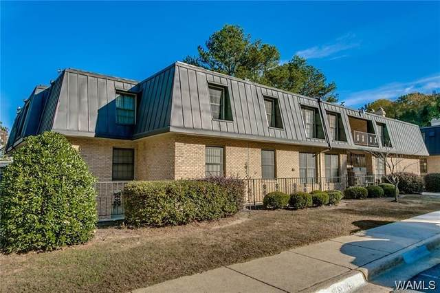 1745 Jack Warner, Unit B3 Parkway, TUSCALOOSA, AL 35401 (MLS #138530) :: The Alice Maxwell Team