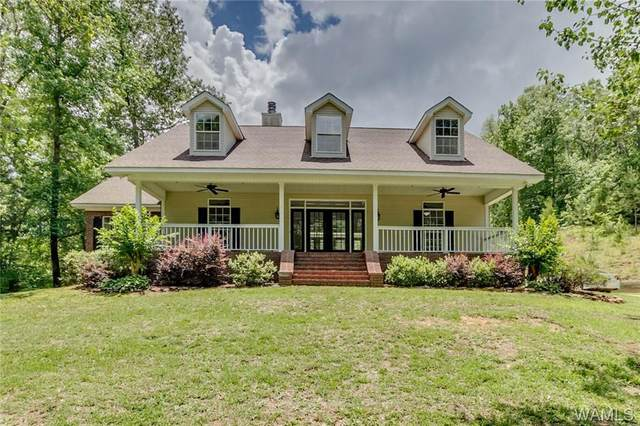 13193 Shaw Ln, COKER, AL 35452 (MLS #138532) :: The Gray Group at Keller Williams Realty Tuscaloosa