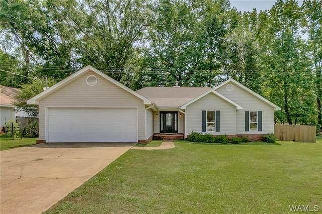11611 Ensley Avenue, NORTHPORT, AL 35475 (MLS #138533) :: The Gray Group at Keller Williams Realty Tuscaloosa