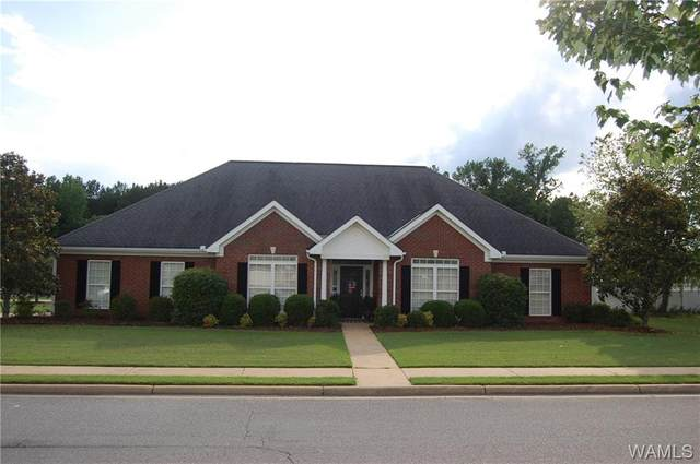 4721 Clear Creek Parkway, NORTHPORT, AL 35475 (MLS #138534) :: The Alice Maxwell Team