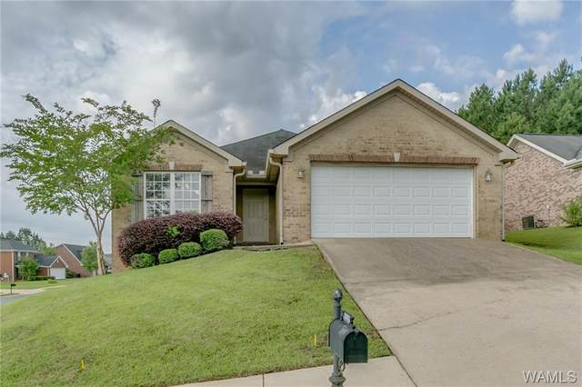 3003 Hillswood Circle, NORTHPORT, AL 35473 (MLS #138544) :: The K|W Group