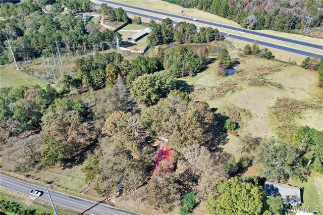 8027 Dickey Springs Road, BESSEMER, AL 35022 (MLS #138545) :: The Advantage Realty Group