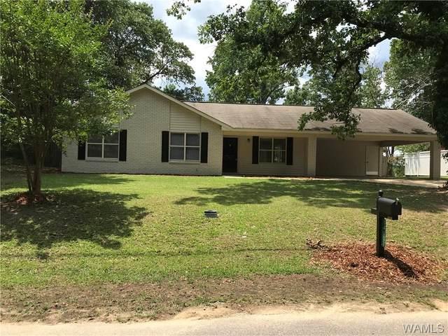 14607 Ole Oak Drive, COALING, AL 35453 (MLS #138552) :: The Gray Group at Keller Williams Realty Tuscaloosa