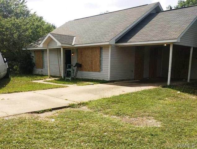 4726 2nd Street E, TUSCALOOSA, AL 35404 (MLS #138555) :: The Advantage Realty Group