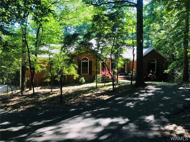 11356 Woodbank Parkway, TUSCALOOSA, AL 35405 (MLS #138561) :: The K|W Group