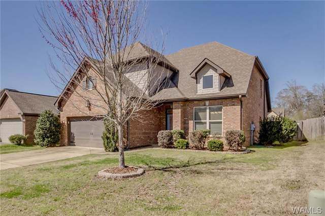 11702 Belle Meade Circle, NORTHPORT, AL 35475 (MLS #138567) :: The Advantage Realty Group