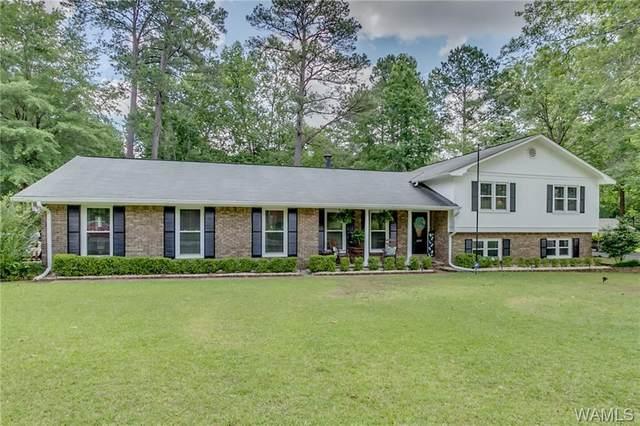 4301 Ridgemont Avenue, NORTHPORT, AL 35473 (MLS #138576) :: The Gray Group at Keller Williams Realty Tuscaloosa