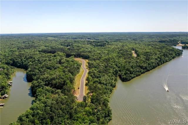 17 Edgewater Drive, NORTHPORT, AL 35475 (MLS #138583) :: The Gray Group at Keller Williams Realty Tuscaloosa