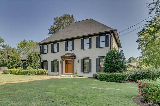 1106 Valley Forge Road, TUSCALOOSA, AL 35406 (MLS #138589) :: The Advantage Realty Group