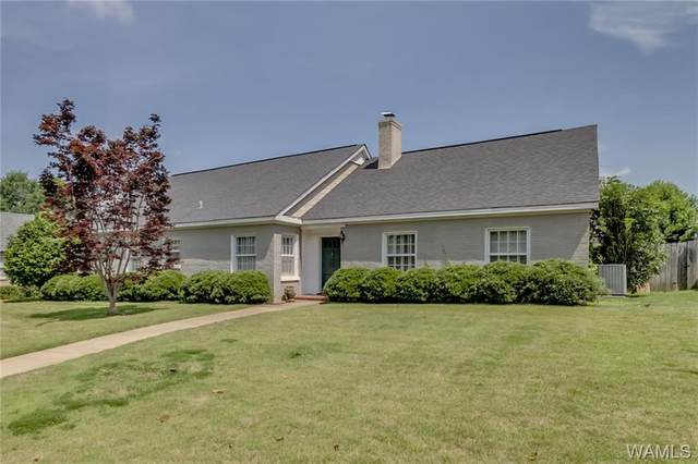 140 The Highlands, TUSCALOOSA, AL 35404 (MLS #138595) :: The K|W Group