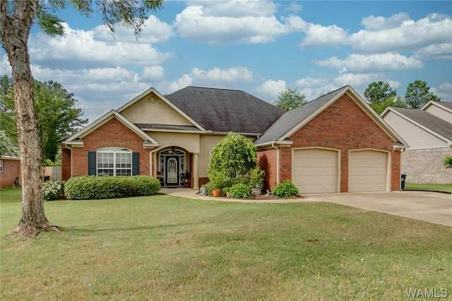 11550 Courtney Lane, NORTHPORT, AL 35475 (MLS #138597) :: The Gray Group at Keller Williams Realty Tuscaloosa