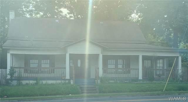424 2nd Avenue, FAYETTE, AL 35555 (MLS #138603) :: The Advantage Realty Group