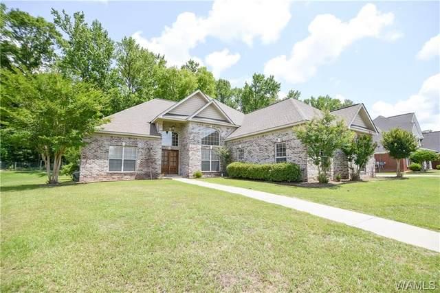 11903 Aspenwood Drive, MOUNDVILLE, AL 35474 (MLS #138611) :: The Gray Group at Keller Williams Realty Tuscaloosa