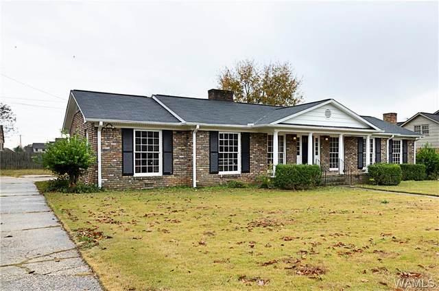 31 Wood Manor, TUSCALOOSA, AL 35401 (MLS #138619) :: The Advantage Realty Group