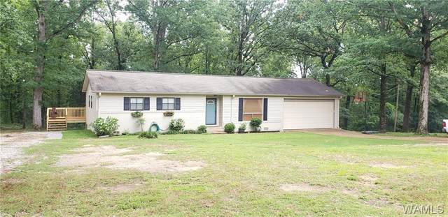 13452 Sand Road, FOSTERS, AL 35463 (MLS #138623) :: The Advantage Realty Group