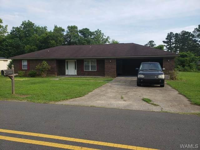 5635 31st Street, TUSCALOOSA, AL 35401 (MLS #138634) :: The Advantage Realty Group
