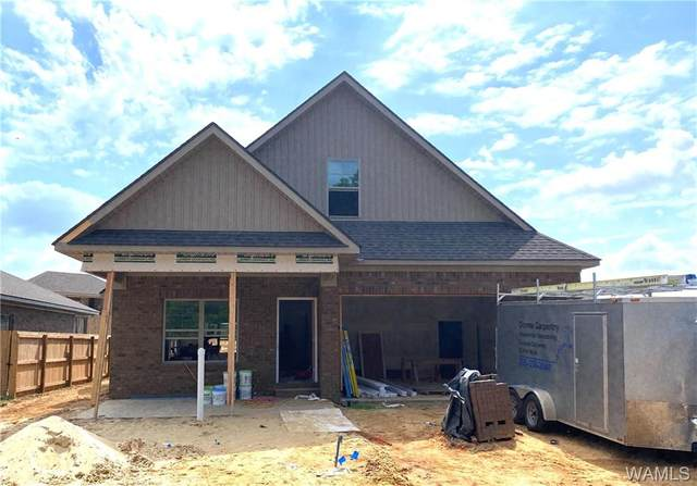 13775 Highland Pointe Drive, NORTHPORT, AL 35475 (MLS #138637) :: The Alice Maxwell Team