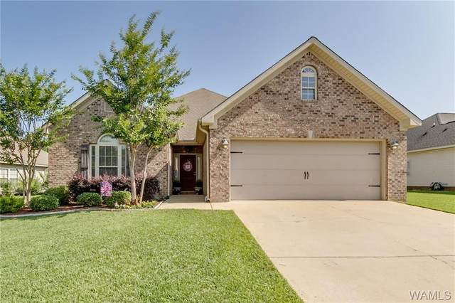 5118 Chestertown Trce, NORTHPORT, AL 35475 (MLS #138640) :: The K|W Group