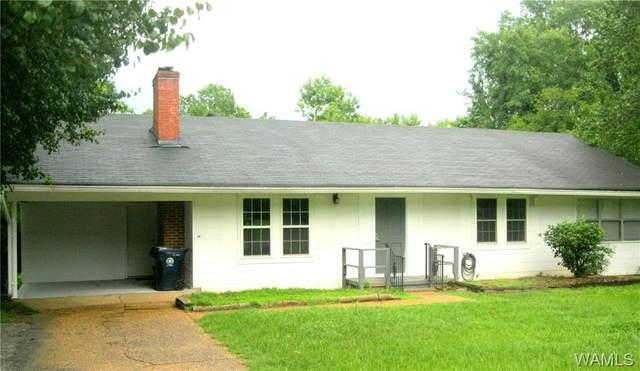 315 30th Ave, NORTHPORT, AL 35476 (MLS #138650) :: The Gray Group at Keller Williams Realty Tuscaloosa