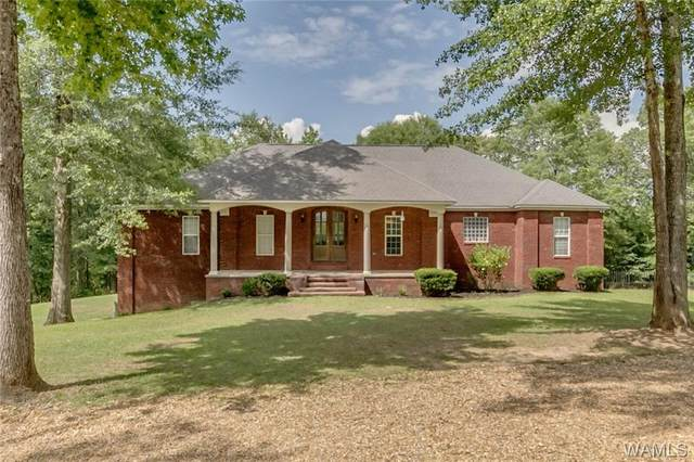 227 Ridgefield Drive, GORDO, AL 35466 (MLS #138671) :: The Advantage Realty Group
