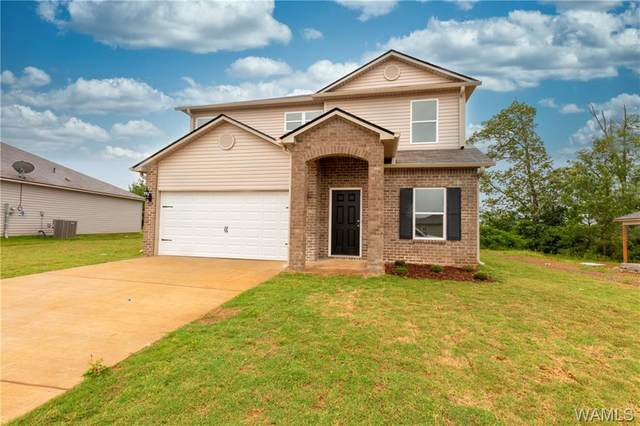 284 Center Field Dr., TUSCALOOSA, AL 35405 (MLS #138685) :: The K|W Group