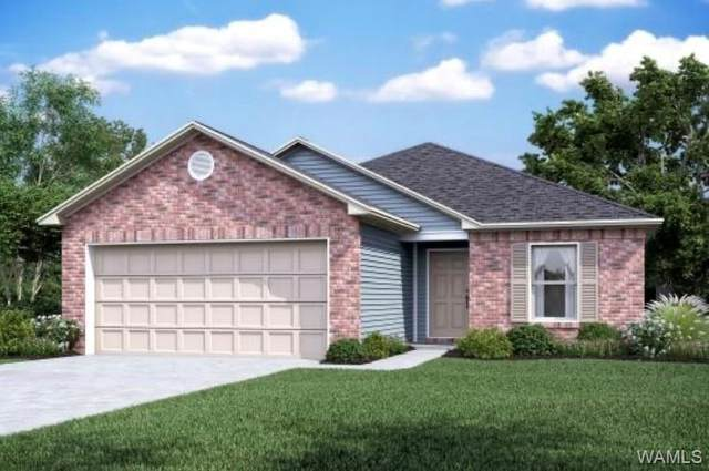 298 Center Field Dr., TUSCALOOSA, AL 35405 (MLS #138686) :: The K|W Group